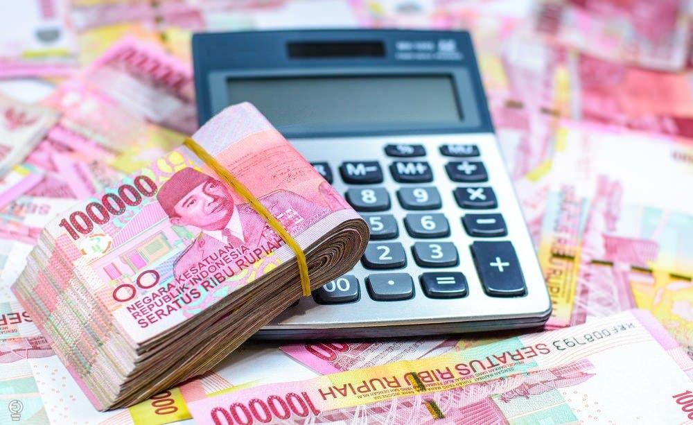 keuangan bisnis - modal usaha