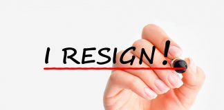 alasan karyawan mengundurkan diri - resign