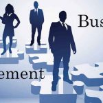 bidang manajemen bisnis