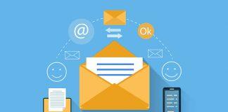 jenis pesan email marketing
