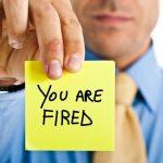 cara memecat karyawan secara baik baik dan profesional
