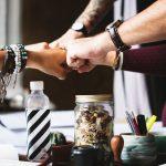 manfaat teamwork bagi diri sendiri dan perusahaan