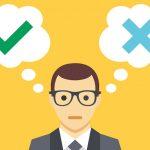 cara mengambil keputusan yang tepat dalam bisnis