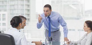 cara menghadapi karyawan nakal dan sulit diatur