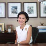 fakta menarik arini saraswaty subianto, wanita terkaya di indonesia