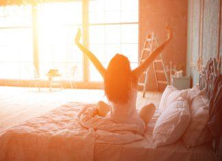 Manfaat bangun pagi bagi pebisnis supaya rezeki lancar