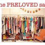 cara jual barang preloved agar cepat laku