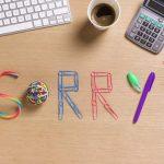 hal yang harus dilakukan saat minta maaf pada karyawan
