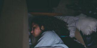 cara mengatasi masalah susah tidur