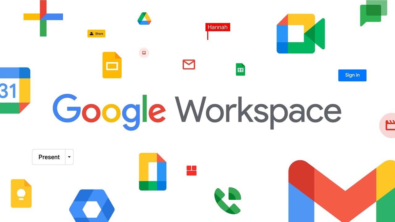 Cara Membuat Email Bisnis Google dengan Google Workspace   Entrepreneur Camp